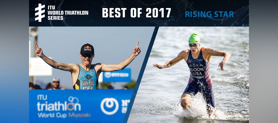 Best of 2017: Rising Stars