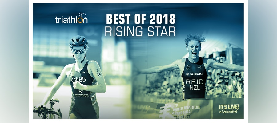 Best of 2018: Rising Star