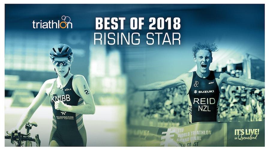 Best of 2018: Rising Star