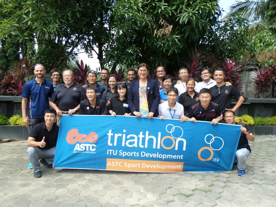Palembang hosts a Level 2 Seminar for Technical Officials