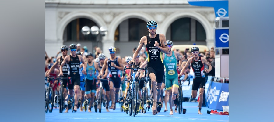 Local favourites and breakout talents ready to earn Series stripes at WTCS Hamburg