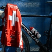 Switzerland reveals London 2012 Olympic team