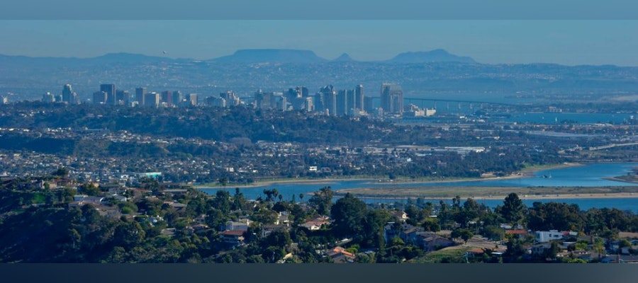 Historic weekend in store as the ITU World Triathlon Series comes to San Diego