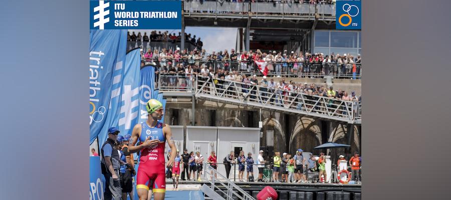 Bidding for World Triathlon Series 2019 opens
