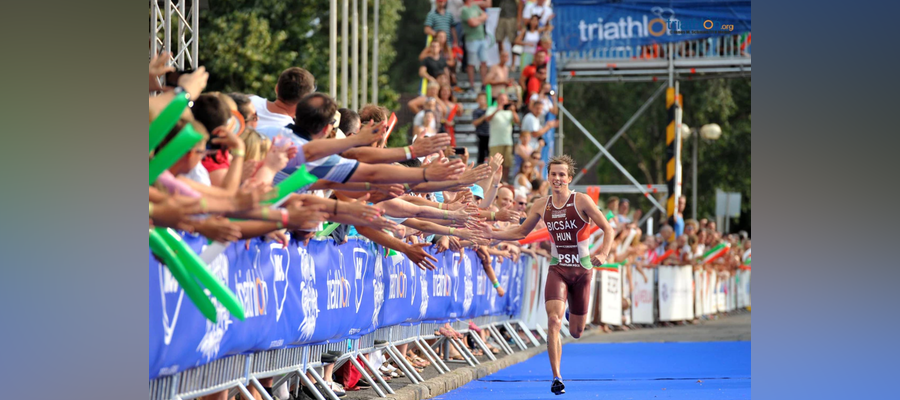 Tiszy set to host another feast of World Cup racing in Hungary