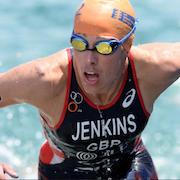 Former World Champion Helen Jenkins awarded MBE