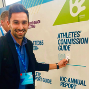 IOC follows in ITU footsteps in calling for greater athlete representation among IFs