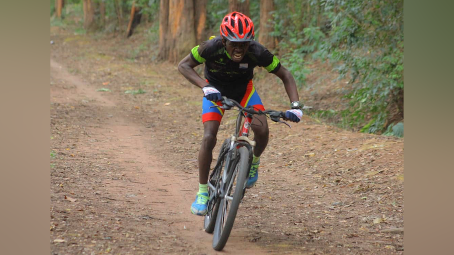 Rwanda hosts new multisport event as NF looks to grow domestic triathlon