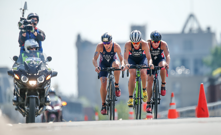 Learmonth ready to chase Zaferes and debut WTS gold in Montreal