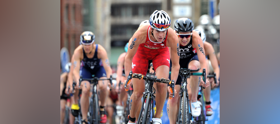 Olympic and World Champions to take the line at WTS Hamburg