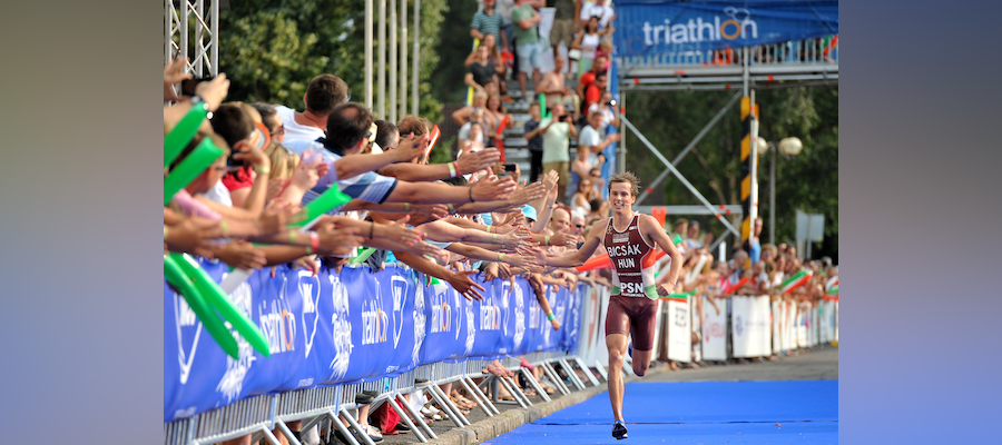 Two-day Tiszy World Cup marks 10th stop on the 2019 calendar