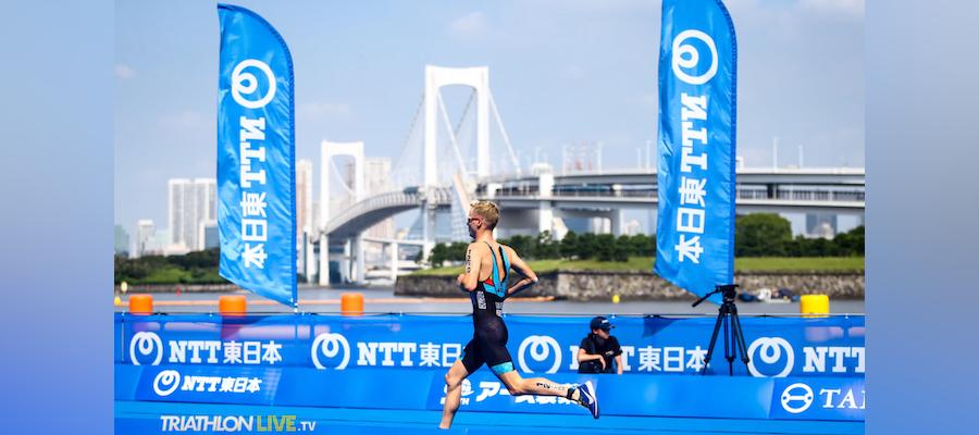 World Triathlon 2020: The year ahead