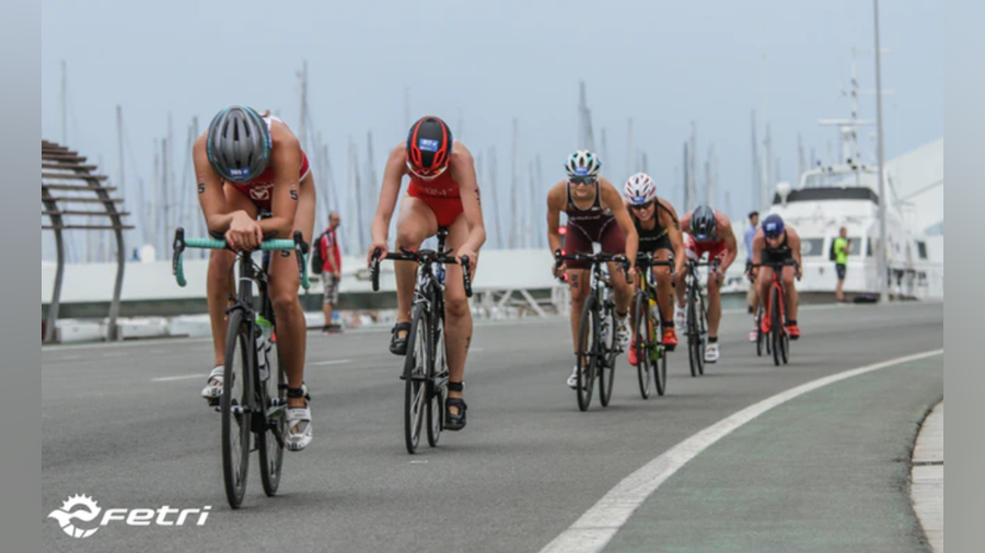 Valencia World Cup and Mixed Relay qualification event, postponed due to the COVID-19 outbreak