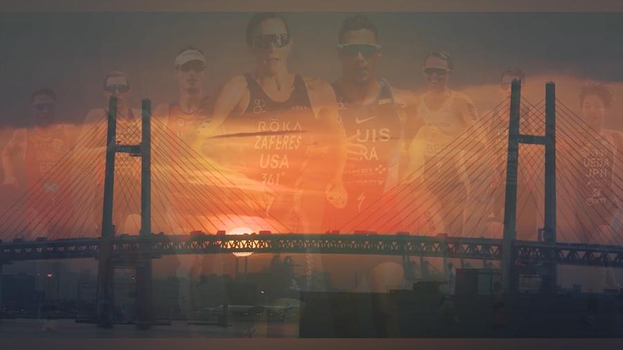 TriathlonLIVE to deliver Yokohama homage this weekend