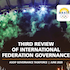 World Triathlon, In The Top Ten International Federations With Better Governance Practices