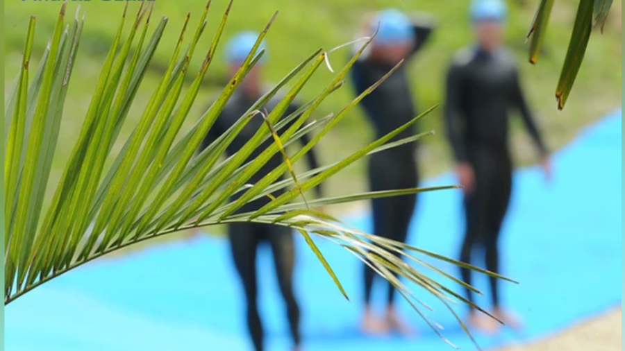 World Triathlon launches Sustainability Guidelines for Event Organisers