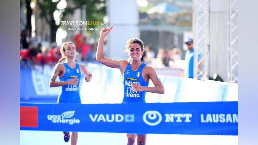 2021 World Triathlon Junior Championships to take place in Quarteira