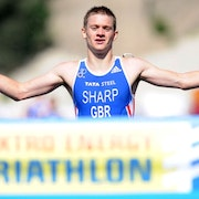 Sharp leads British podium sweep in men's Under23 World Championships
