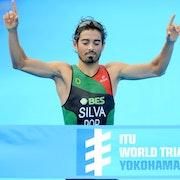 Joao Silva successfully defends Yokohama title