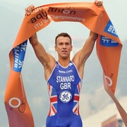Stannard, May claim Aquathlon World Championships