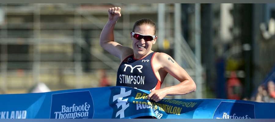 Top women toe the line in Cape Town