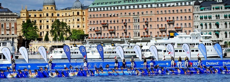 Precious points up for grabs in Stockholm