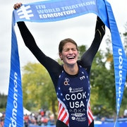 USA sweeps women's WTS Edmonton podium