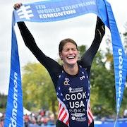 USA sweeps women's WTS Edmonton podium