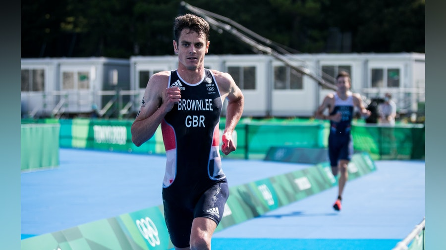 'My first reaction was - what about Paris?' World Triathlon Podcast #47: Jonny Brownlee
