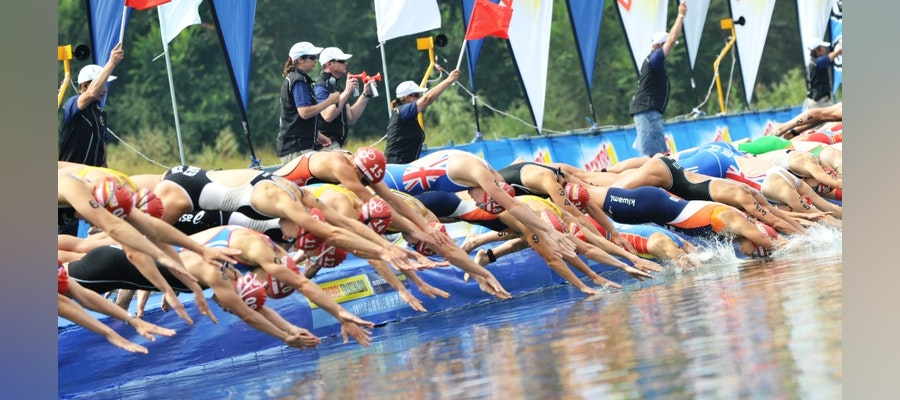 ITU selects Technical Officials for triathlon competition at London 2012