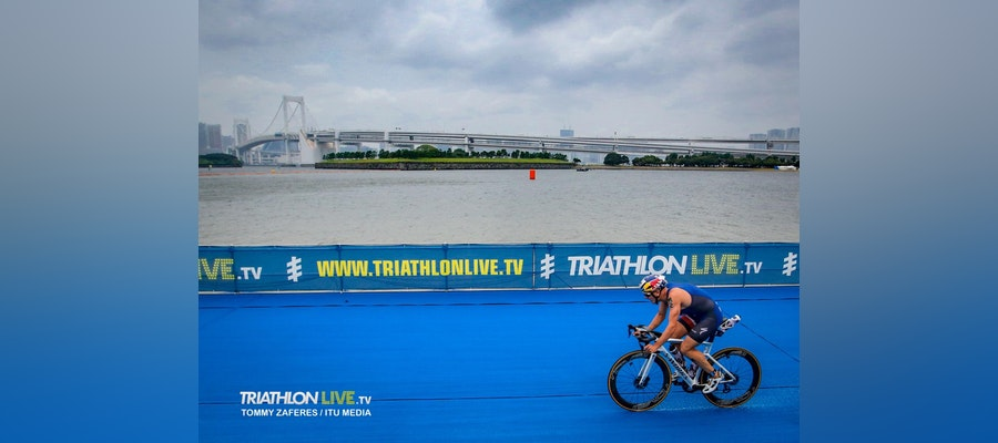 TriathlonLive to deliver 2020 World Championship and Olympic qualification action
