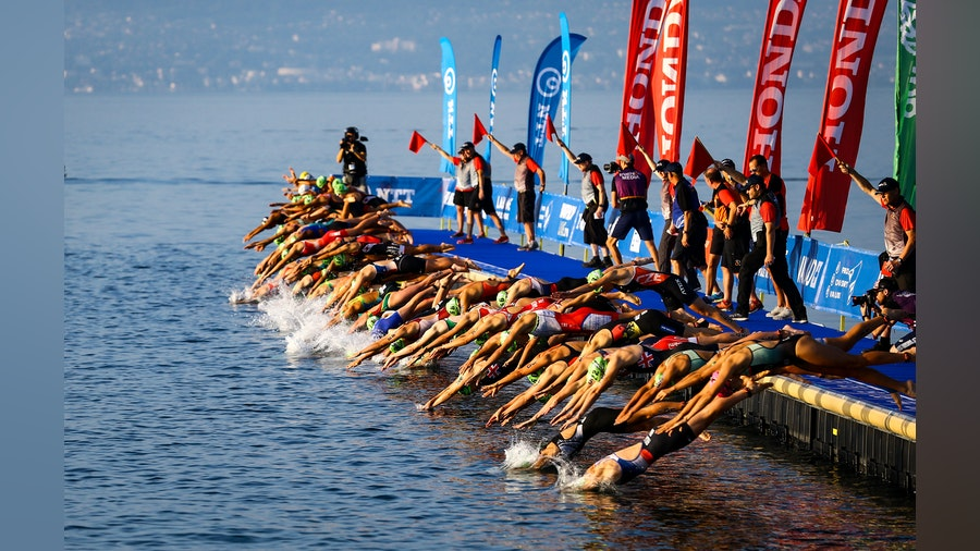 World Triathlon provides $100,000USD in athlete funds to support the road to Tokyo 2020