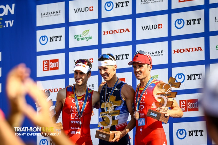 2019 season review: World title standings confirmed in Lausanne