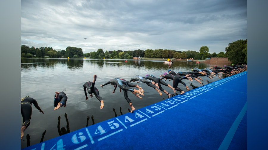 World Triathlon adds more events to the 2021 season calendar