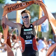 Florin Salvisberg wins maiden World Cup in Tiszaujvaros