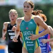 Gentle, Mazzetti win women's semifinals in Tiszaujvaros