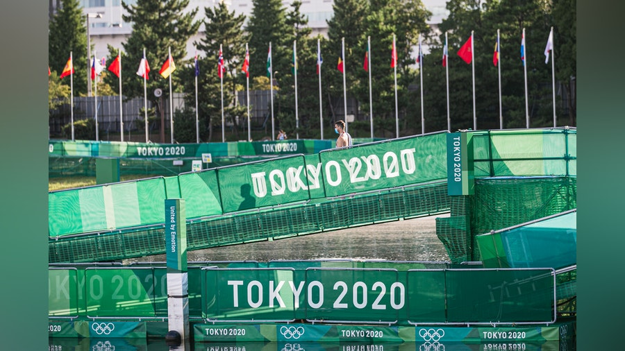 The talk from Tokyo: Pre-race quotes from Olympic Triathlon's front line