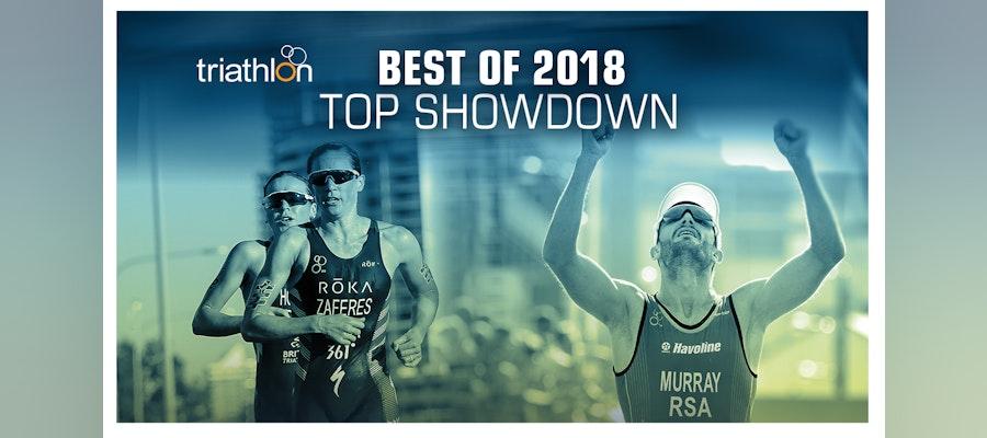 Best of 2018: Top Showdown