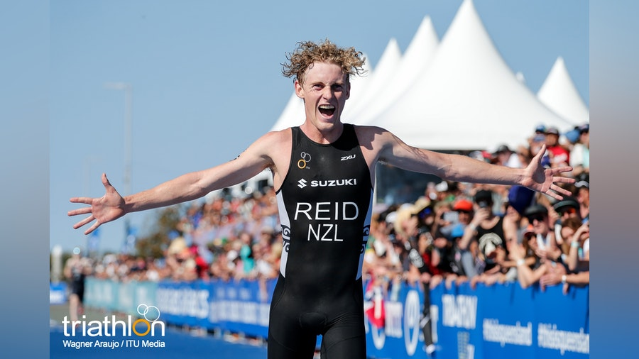 Tayler Reid out to retain U23 World title in Lausanne