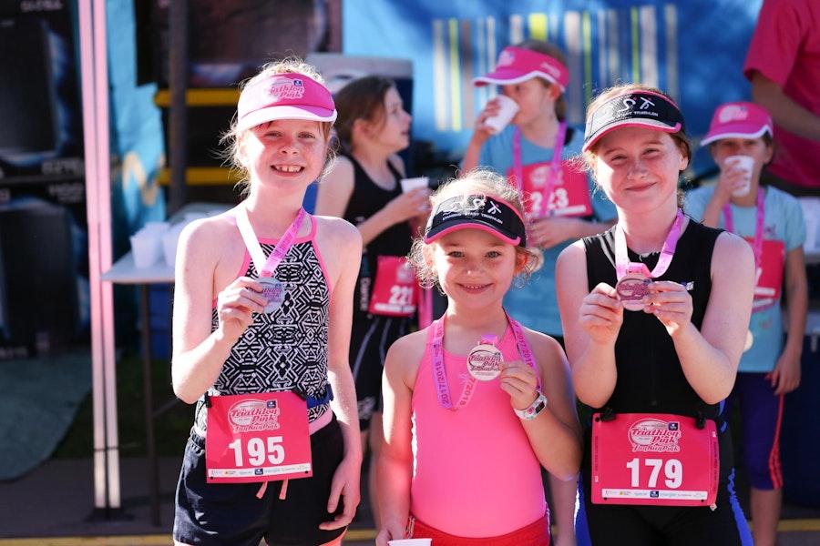 ITU Women's Committee – Promoting Women in Triathlon – Case Study #3
