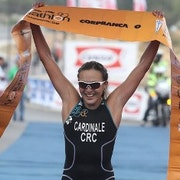 Cardinale and Colucci triumph in Chile at Pan American Cup
