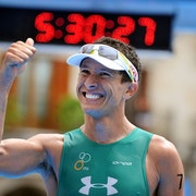 Chris McCormack triumphant at 2012 ITU Long Distance World Championships