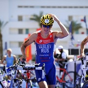 European Triathlon Championships set for Turkey