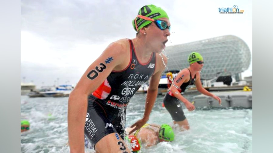 Holland begins title defence at WTS Abu Dhabi as Zaferes eyes strong start to 2019