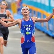 Best of 2014: Vidal on the road to recovery