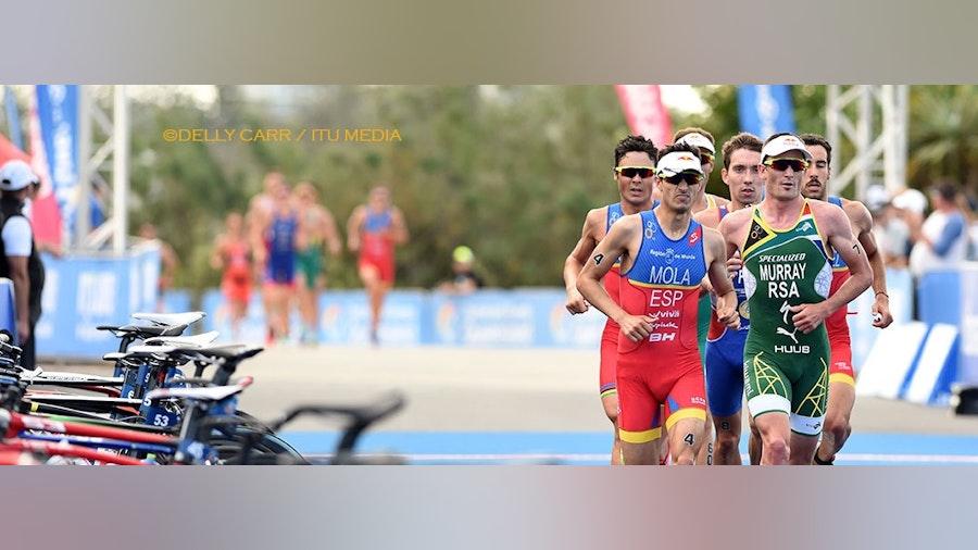 Calendrier Triathlon 2022 2016 World Triathlon Series calendar revealed — World Triathlon