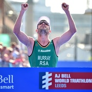 Richard Murray digs deep to earn magnificent gold in Leeds