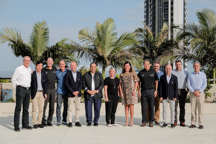 Bermuda and Abu Dhabi awarded 2021 and 2022 ITU World Triathlon Grand Finals