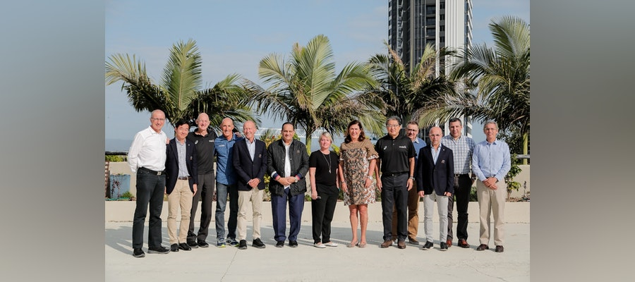 Bermuda and Abu Dhabi awarded 2021 and 2022 ITU World Triathlon Grand Finals