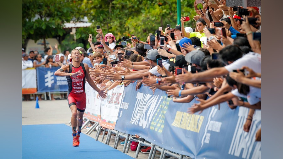 Mislawchuk returns to Huatulco for final World Triathlon action before Tokyo